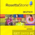 Rosetta Stone German With audio Companion Free Download