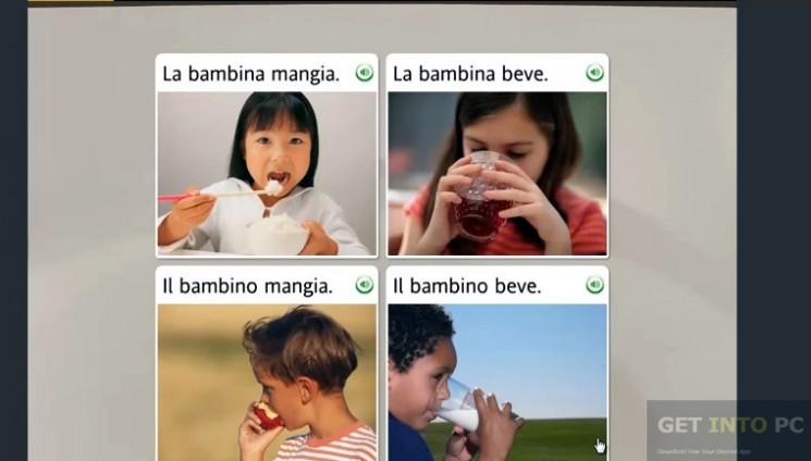 Rosetta Stone Italian with Audio Companion Direct Link Download
