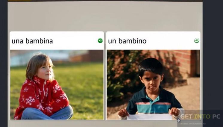 Rosetta Stone Italian with Audio Companion Latest Version Download