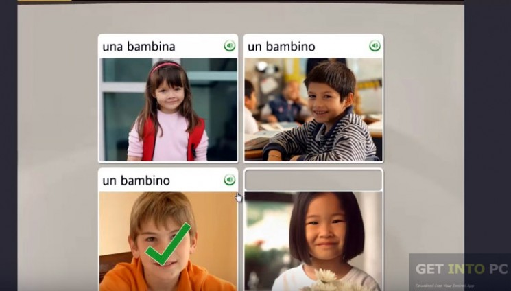 Rosetta Stone Italian with Audio Companion Offline Installer Download