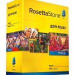 Rosetta Stone Polish with Audio Companion Free Download