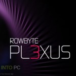 Rowbyte Plexus 3 for After Effects Free Download
