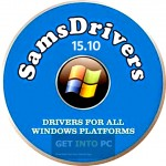 SamDrivers 15.10 ISO Free Download