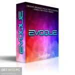 SampleHero EVOQUE Vocal Synth KONTAKT Library Free Download
