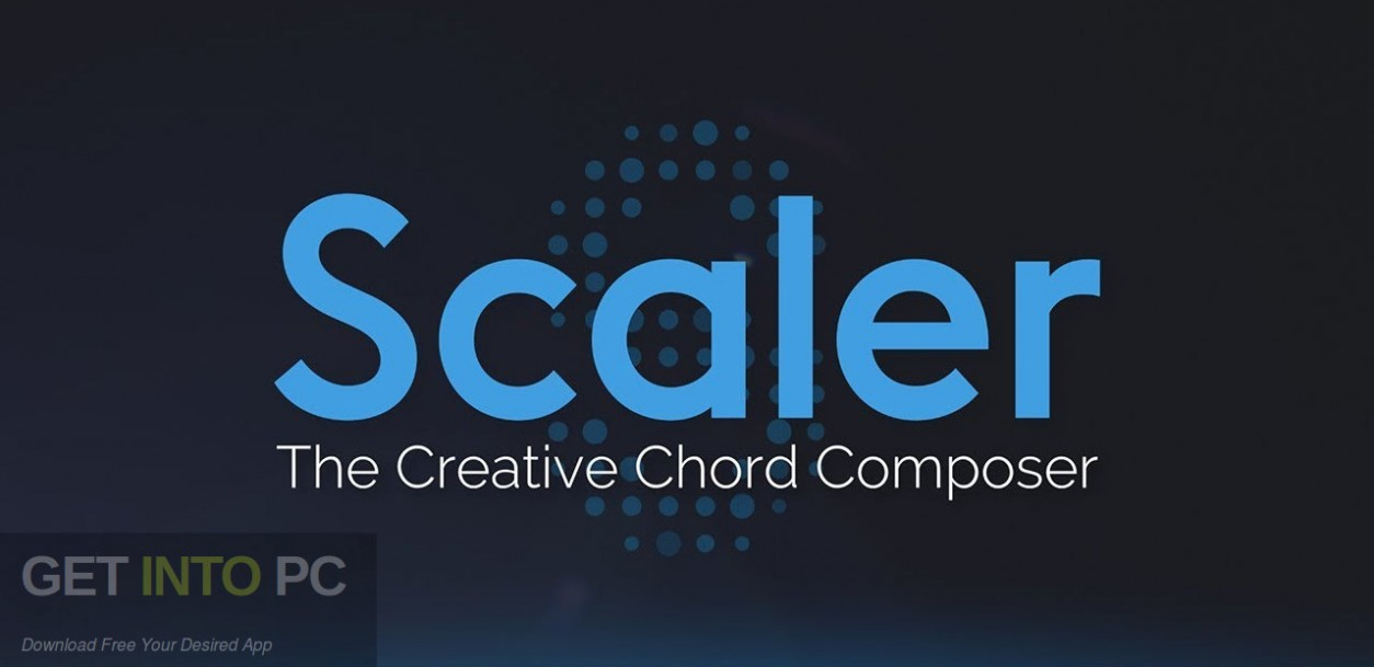 Scaler VST Free Download-GetintoPC.com