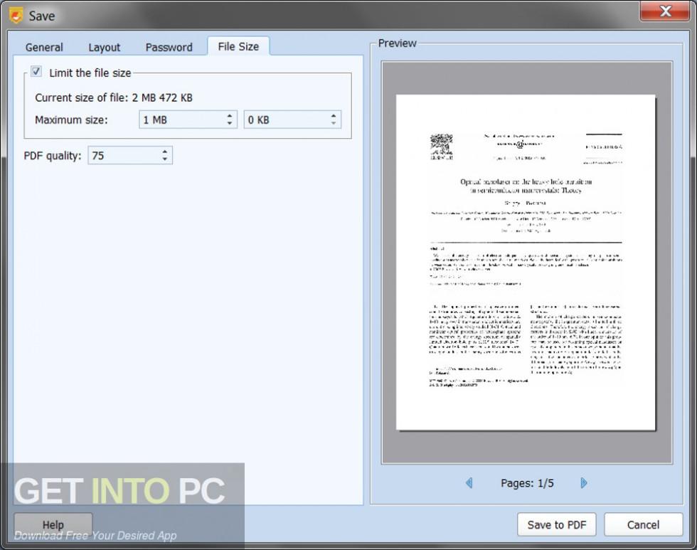 ScanPapyrus Direct Link Download-GetintoPC.com