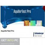 Schlumberger AquiferTest 2016 Free Download