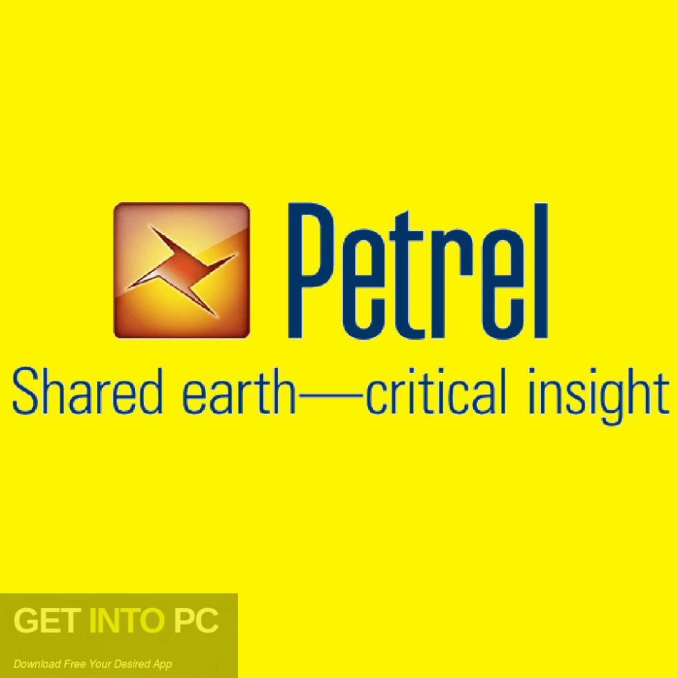 Schlumberger Petrel 2015 Free Download-GetintoPC.com