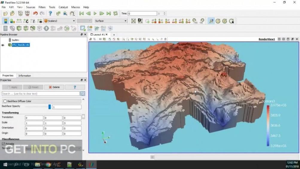 Schlumberger Visual MODFLOW Flex 2015 Direct Link Download-GetintoPC.com