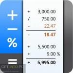 Schoettler CalcTape Pro Calculator Free Download