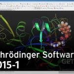 Schrodinger Suites 2015-1 64 Bit ISO Free Download
