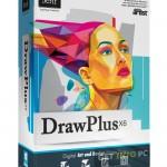 Serif DrawPlus X6 DP ISO Free Download