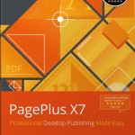 Serif PagePlus X7 ISO Free Download