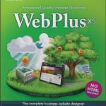 Serif WebPlus X7 ISO Free Download