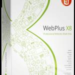 Serif WebPlus X8 v16.0.3.30 Free Download