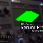 Serum Presets and Wavetables Collection Free Download