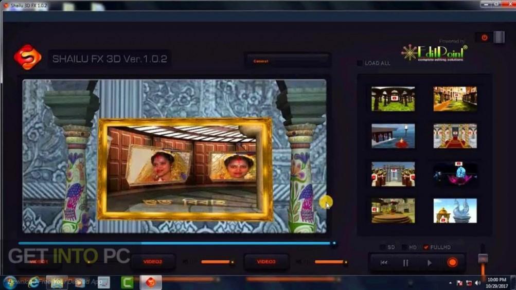 Shailu FX 3D Effect Direct Link Download-GetintoPC.com