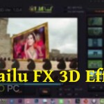 Shailu FX 3D Effect Free Download