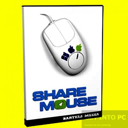 ShareMouse 3.0.48 Enterprise Portable Free Download