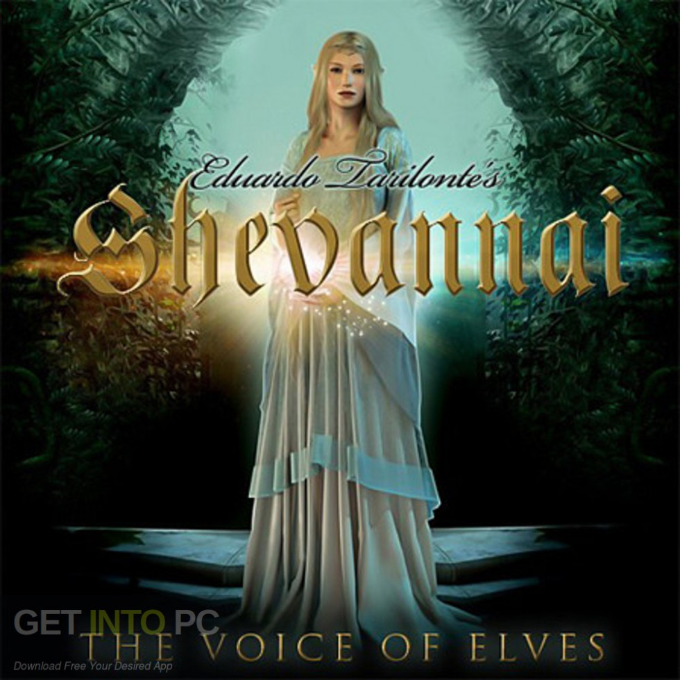Shevannai the Voices of Elves KONTAKT Library Free Download-GetintoPC.com