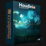 SideFX Houdini v14 With Engine Free Download