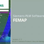 Siemens Femap 11 with NX Nastran Free Download