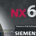 Siemens NX 6 Free Download