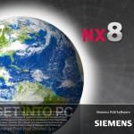 SIEMENS PLM NX 8 32/64 Bit + English Documentation Free Download