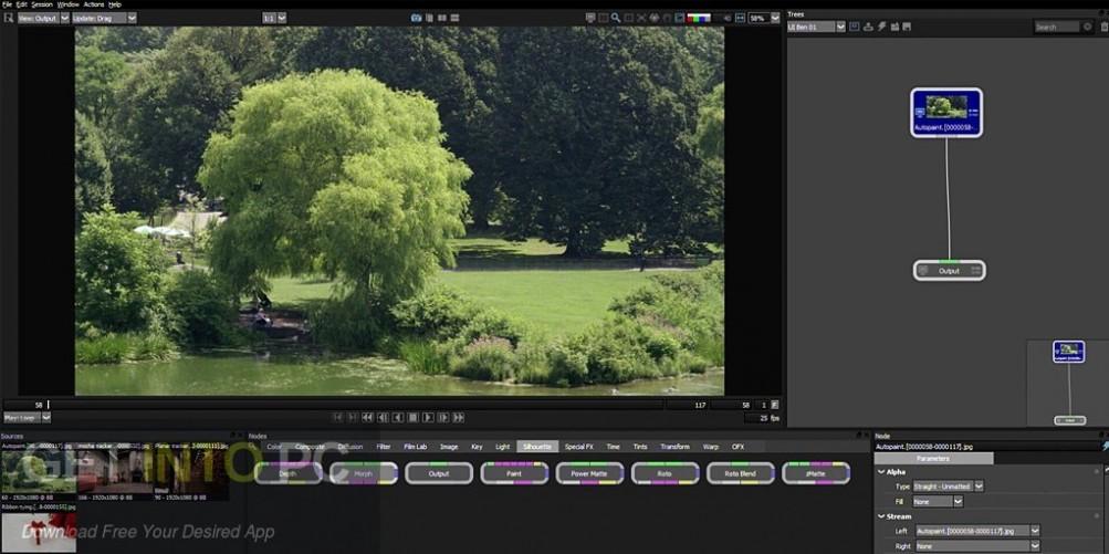 Silhouette FX Offline Installer Download-GetintoPC.com