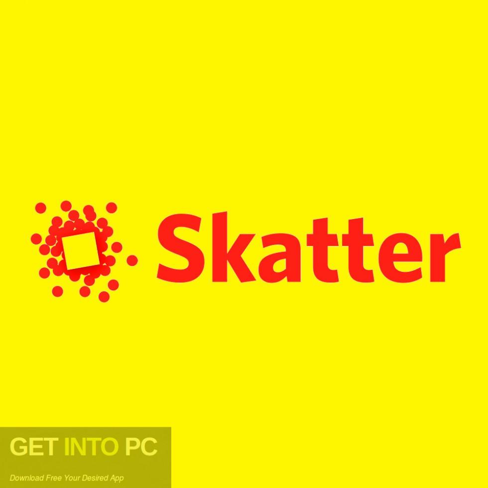 Skatter Plugin for Sketchup Free Download-GetintoPC.com