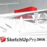 SketchUp Pro 2016 16.1 1451 DMG For Mac Free Download