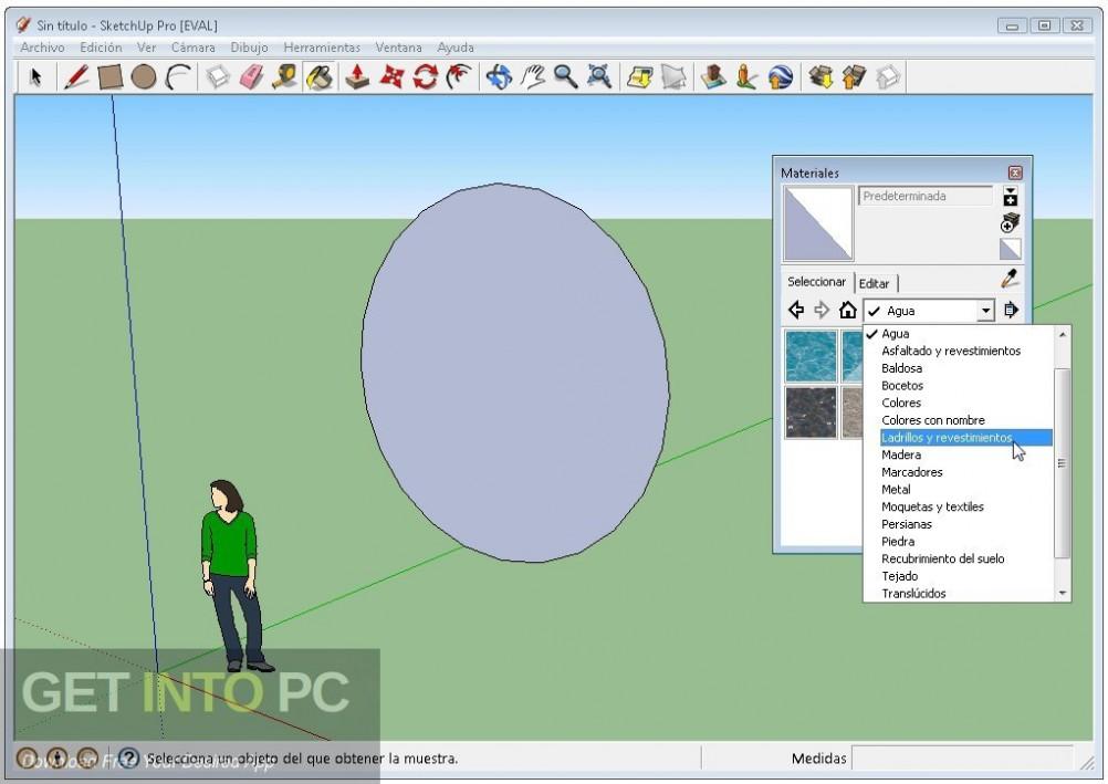 SketchUp Pro 2016 Direct Link Download-GetintoPC.com