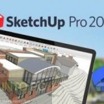 SketchUp Pro 2018 for Mac Free Download