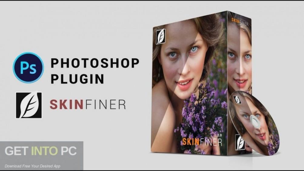 Skin Finer 2 Photoshop Plugin Free Download-GetintoPC.com