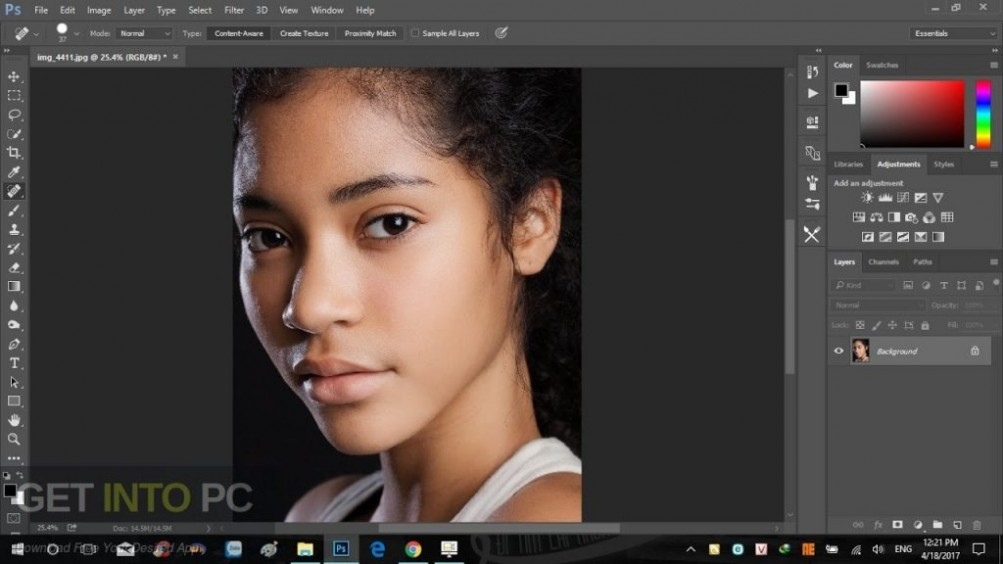 Skin Finer 2 Photoshop Plugin Latest Version Download-GetintoPC.com