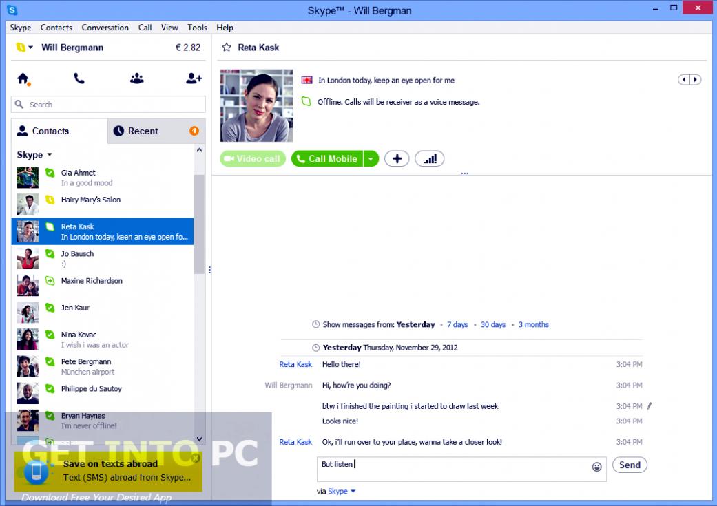 Skypr adblocker for Skype Latest Version Download