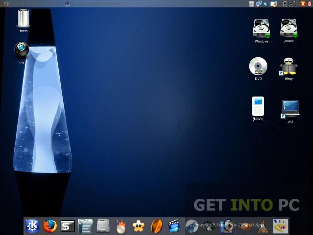 Slackware  Latest Version Download
