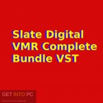 Slate Digital VMR Complete Bundle VST Free Download