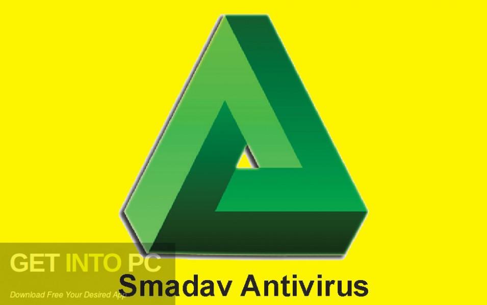 Smadav Pro 2018 Free Download-GetintoPC.com
