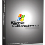 Small Business Server 2003 R2 ISO Free Download