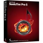 SmartSound SonicFire Pro 5 Free Download