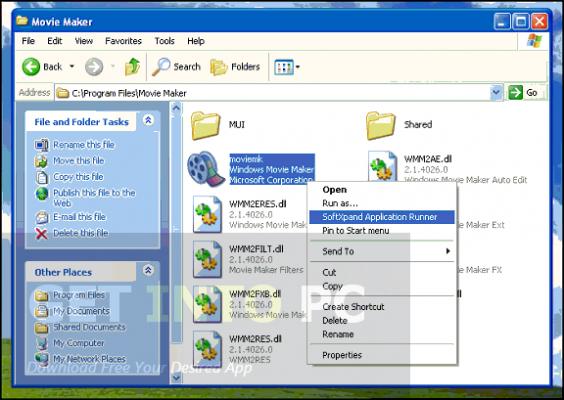 SoftXpand Offline Installer Download