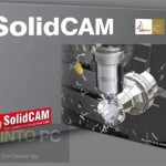 SolidCAM 2017 SP2 HF3 for SolidWorks 2012-2018 x64 Free Download