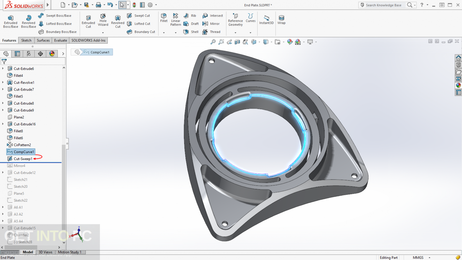 SolidWorks 2016 Latest Version Download