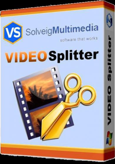 SolveigMM Video Splitter 2018 6.1.1807.24 Free Download