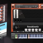 Sonokinetic - Accordion (KONTAKT) Free Download