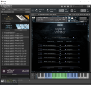 Sonuscore TO Strings of Winter (KONTAKT) Direct Link Download-GetintoPC.com