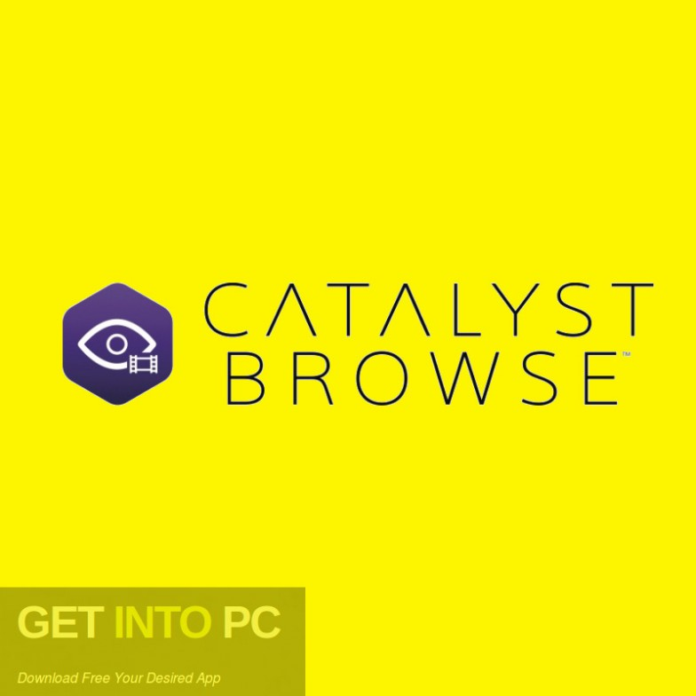 Sony Catalyst Browse Suite 2017 Free Download-GetintoPC.com