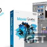 Sony Movie Studio Platinum Free Download