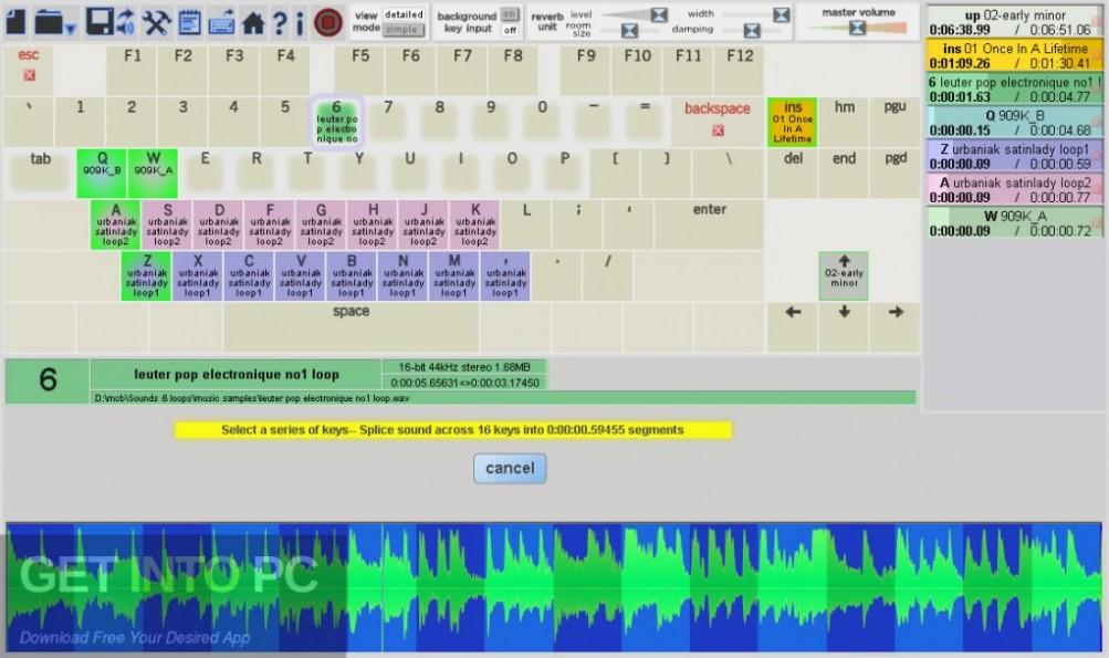 Soundplant Latest Version Download-GetintoPC.com